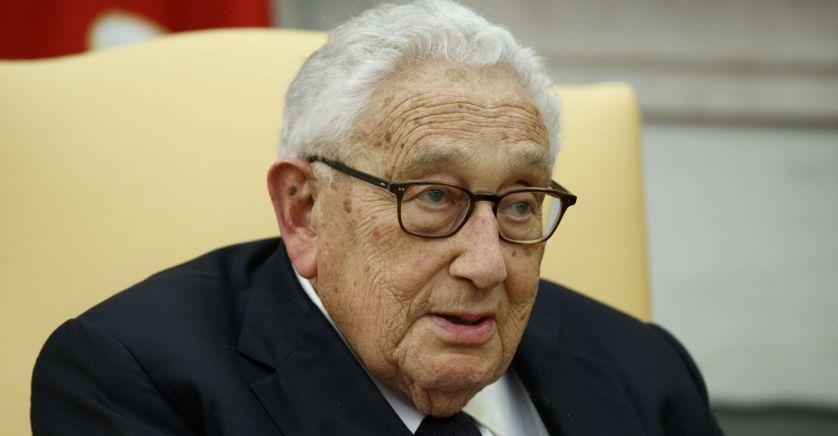 Henry Kissinger: «La pandémie de coronavirus modifiera à jamais l'ordre mondial»